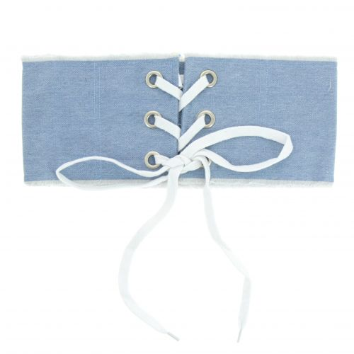ARIZONA Extra wide bead belt