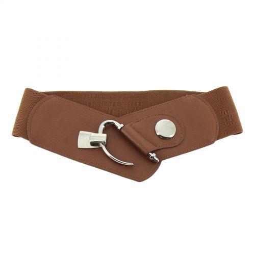 Cinturón elástico para mujer ELVIRE