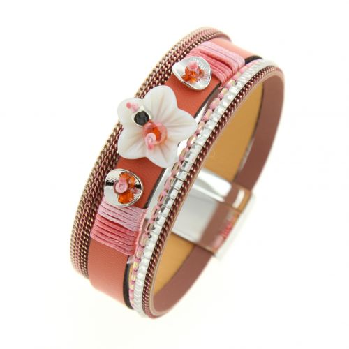 Fashion cuff bracelet, ESSRA