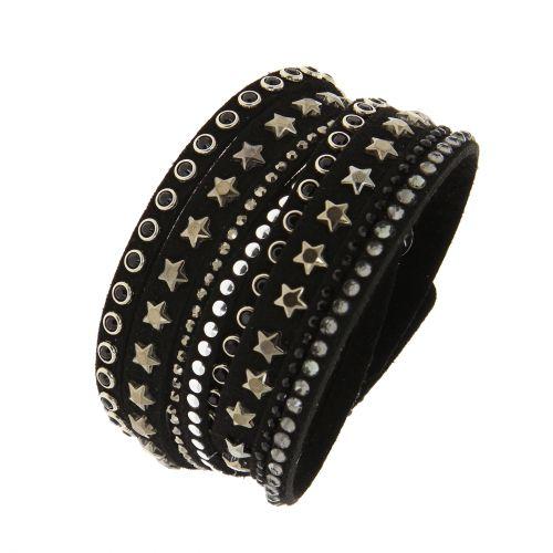 Wrap bracelet, SIENNA