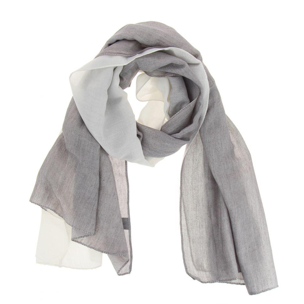 nuovo di zecca f43aa 96592 grossista Grande sciarpa scialle moda donna, ROSALIE