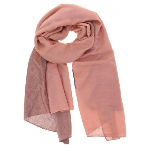 Echarpe oversize coton Rosalie