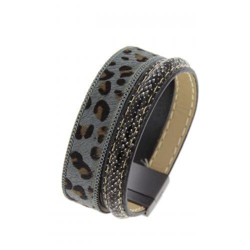 Bracelet manchette Naemi