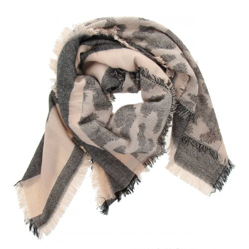 Foulard femme mode laine Susie