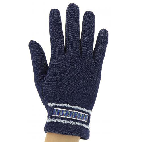 12 x paires de gants Denim