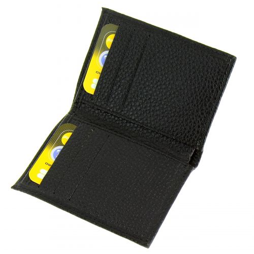 SAWSAN leather cards holder