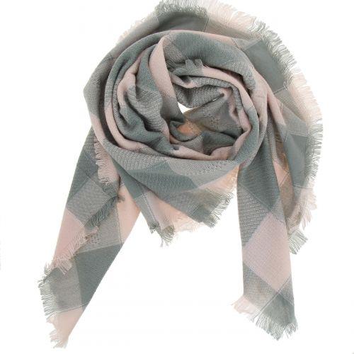 Grande sciarpa scialle moda donna, MARIANA