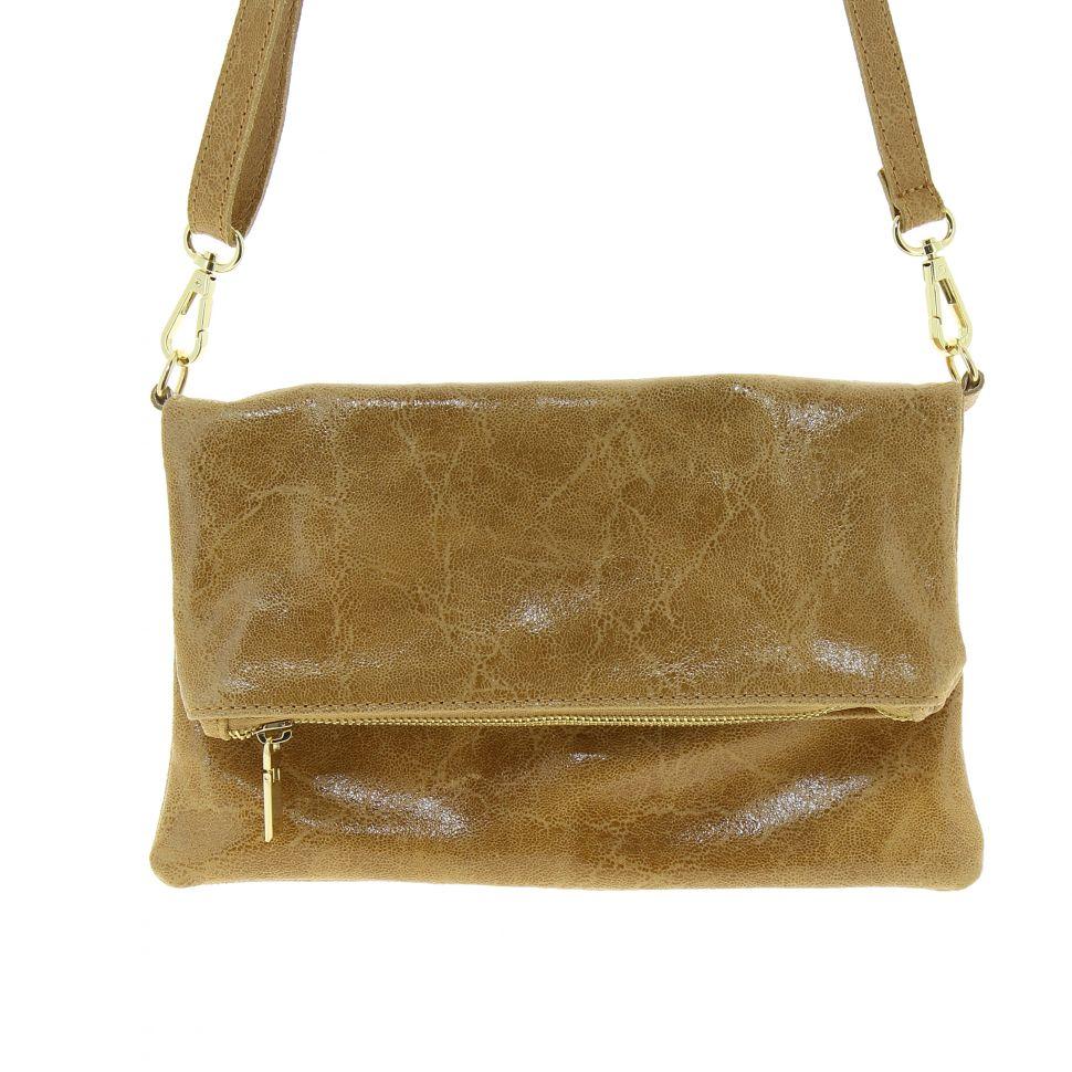 Petra leather bag