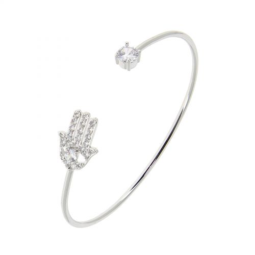 Crystal of zirconium women Bracelet, OPHELY