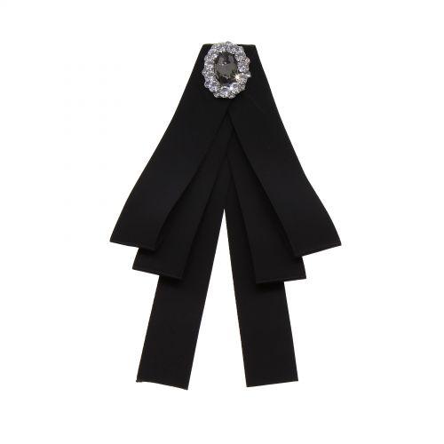 Broche, corbata de mujer, DIOTIME