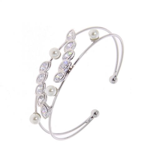 Crystal of zirconium women Bracelet, VERANE
