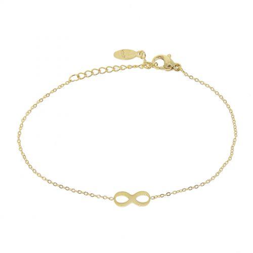 Damen armband aus Edelstahl, ELYONE
