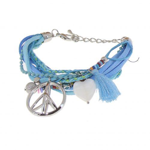 Bracelet ethnique ELLENA
