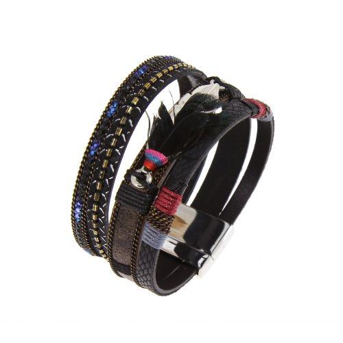 Bracelet cuff SYNA