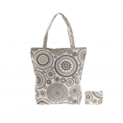 paillettes bag ROZELIYA