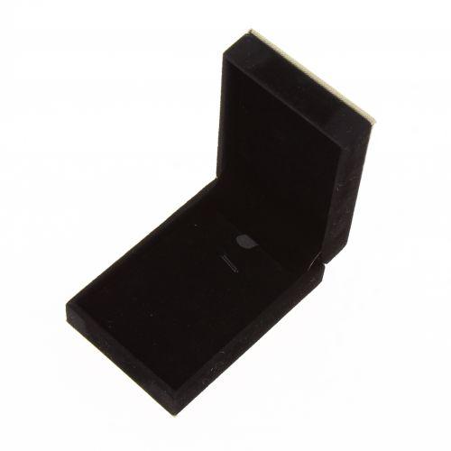 10 x Coffret de bijoux velour taille 100/70/35