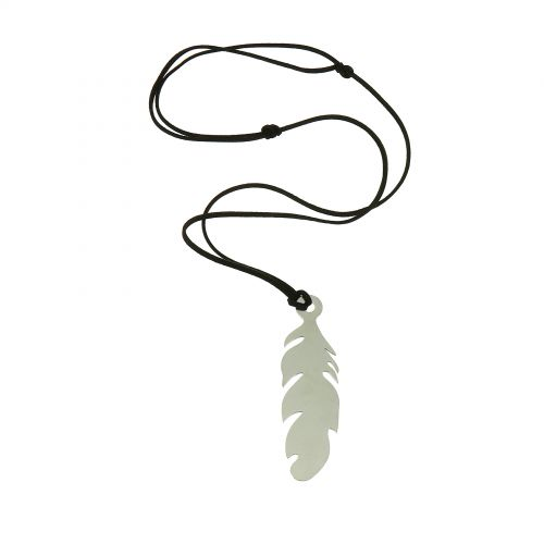 Long necklace, MANNA