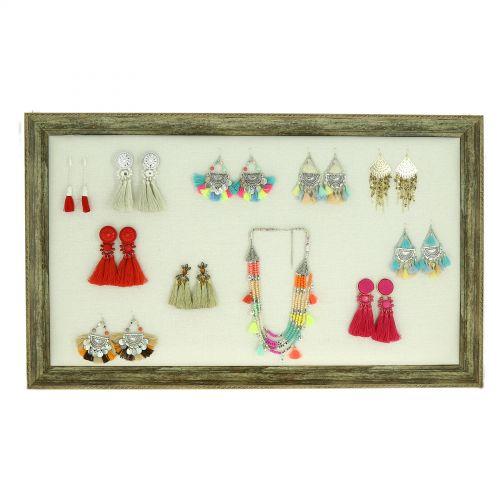 Cadre, présentoir à bijoux 750/450