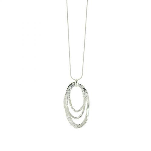 Langen Damen-Halskette, MANON