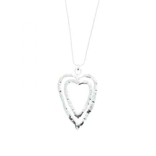 Sautoir, collier perles NORMA