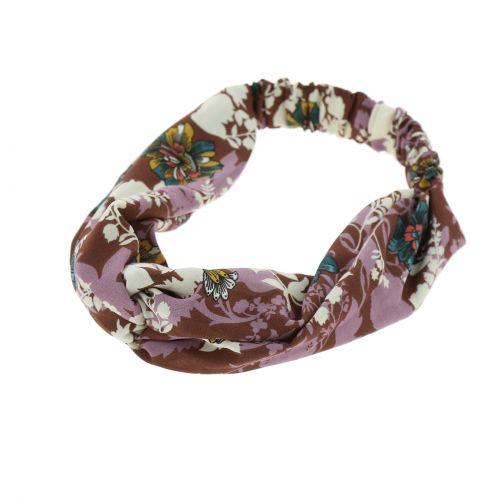 Elástico Turbante, diadema para Mujer KATI