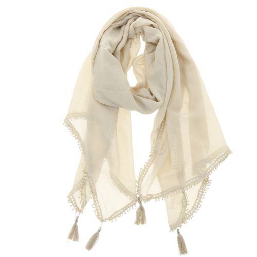 Grande sciarpa scialle moda donna, RETTYP