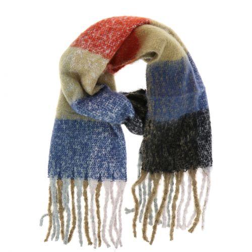 Woman wool Scarf, CELIA