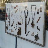 Cadre, présentoir à bijoux 1500/100