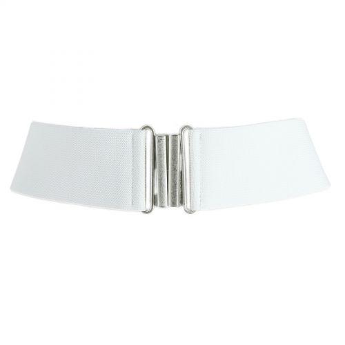Wide Waist Elasticated Woman Belt, GLORIA