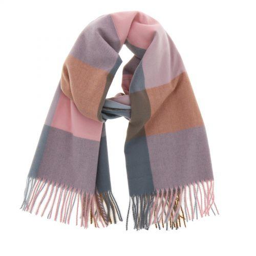 Damen und Herren Pashmina-Schal aus Wolle, ALICE