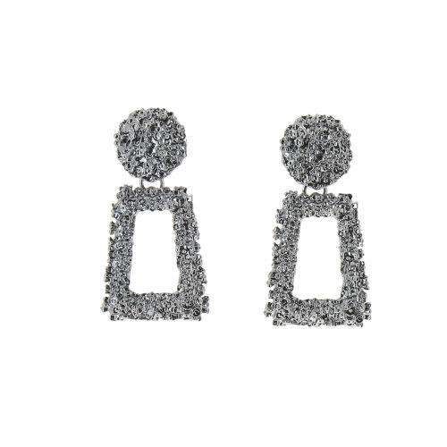 Boucles d'oreilles pendantes ARLINDA