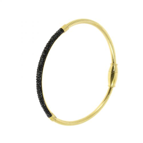 Damen armband aus Edelstahl, DEBBIE