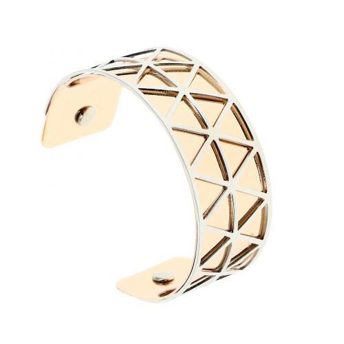 Damen Armband, Manschette, LAURA