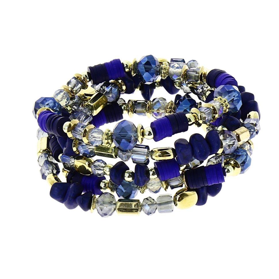 Silvia Wrap bracelet