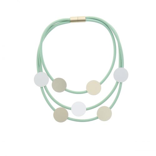 Long necklace LINA
