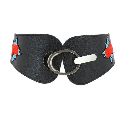 Cinturón elástico para mujer LIVIA