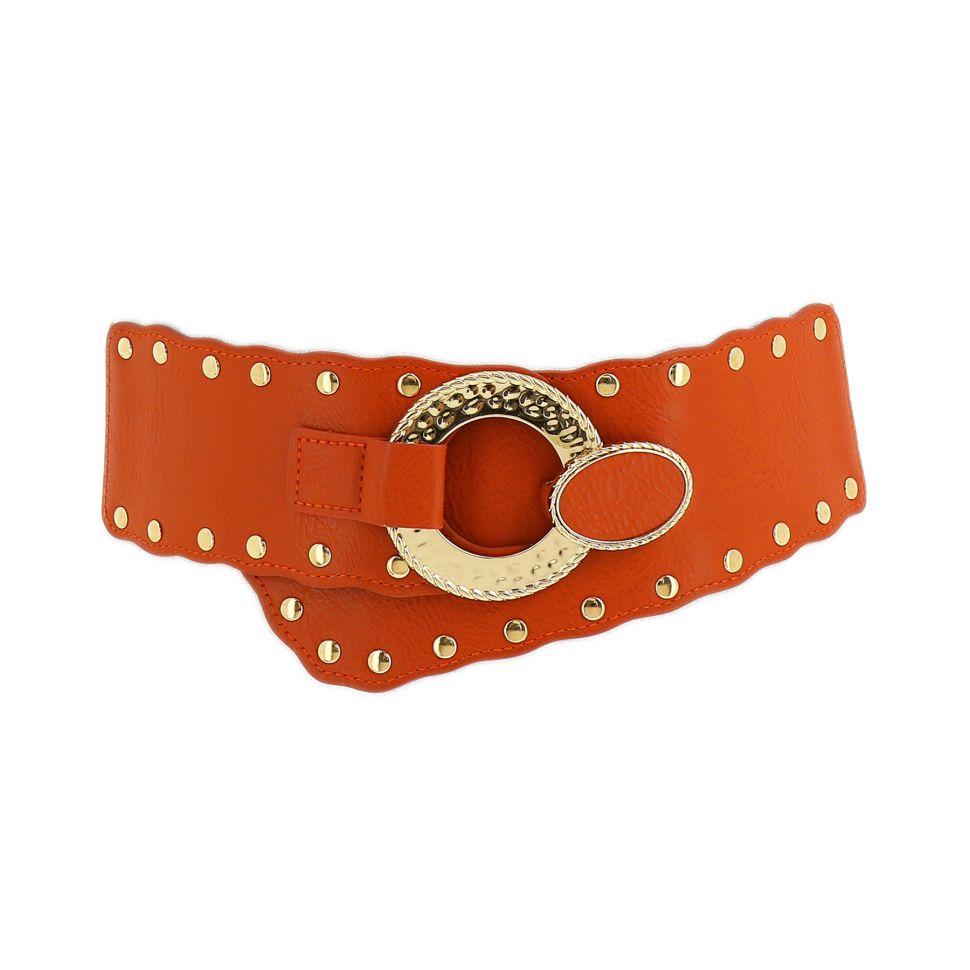 Cinturón Ancha Elástico para mujer, VAITEA