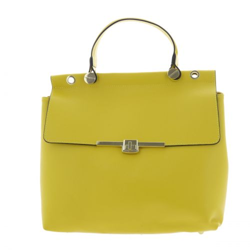 Handtasche, Rucksack Leder Aceline
