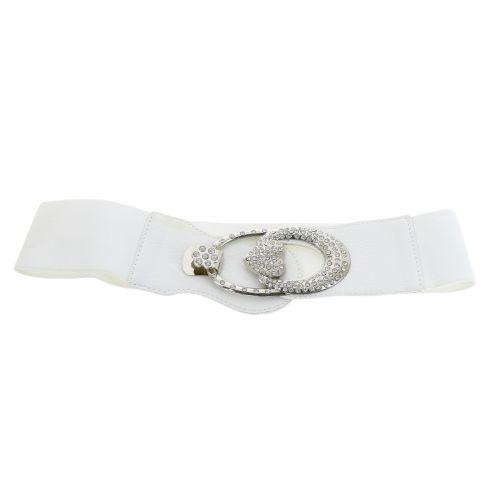Cinturón elástico para mujer KLENA