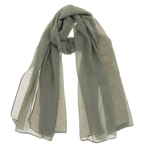Woman's Scarf, square scarf, Wrap, WIKTORIA