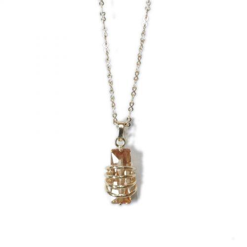 Collier cristal, TA3-564B