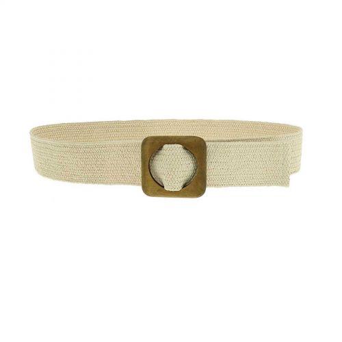 Cinturón elástico para mujer CHARLOTTE