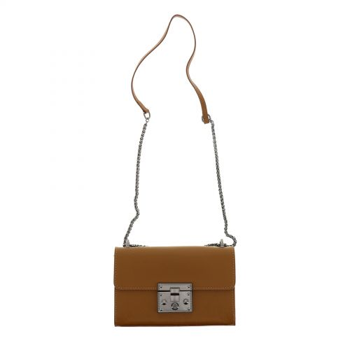 Quantin leather bag