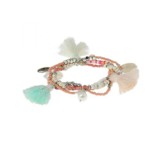 Gunnel extensible bracelet