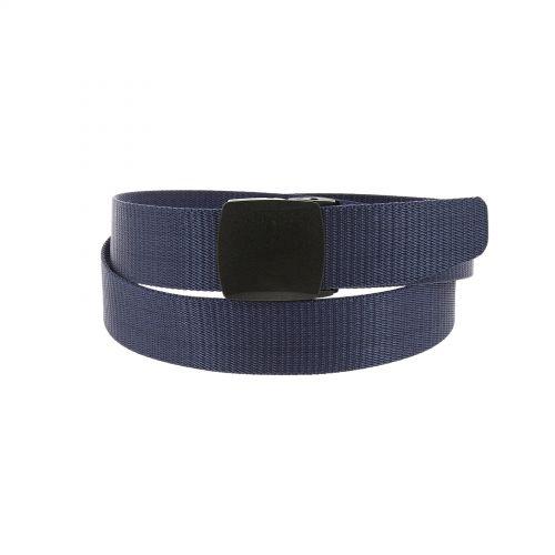 Safya braided stretch belt