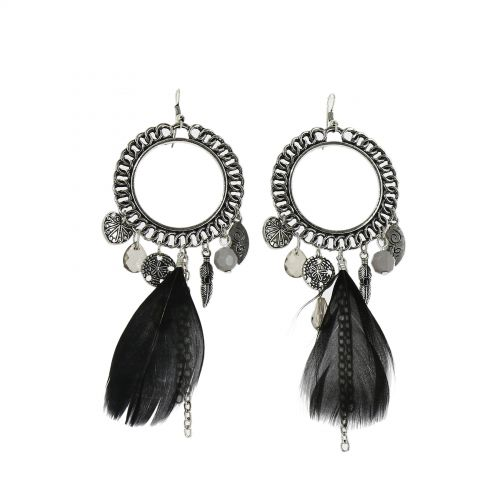 Matido pearls earrings