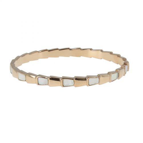Bracelet Acier inoxydable femme ROMY