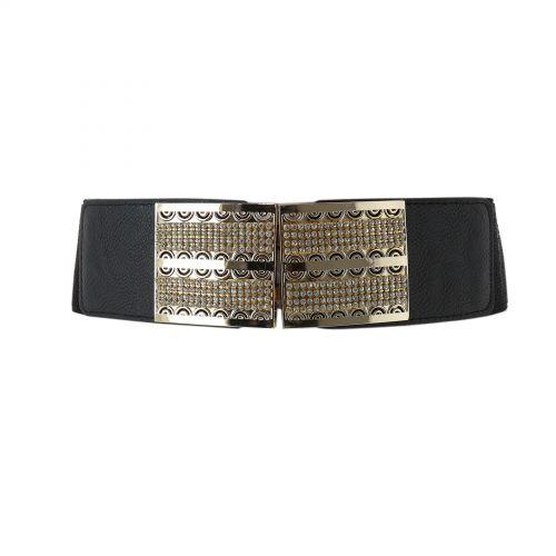 Extensible waist belt DADA
