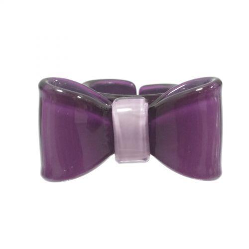 OS-4 acrilic ring Purple - 1291-5922