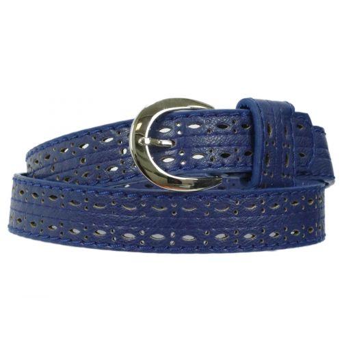 Leatherette belt, MADI